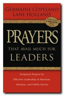 Prayers That Avail Much For Leaders (Paperback)