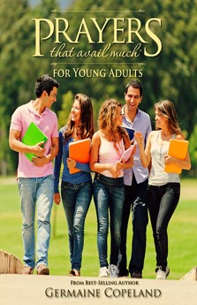 Prayers That Avail Much for Young Adults (Paperback)