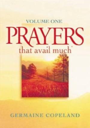 Prayers That Avail Much, Volume 1 (Paperback)