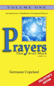 Prayers That Avail Much Vol. 1 Collector's Edition (Paperback)