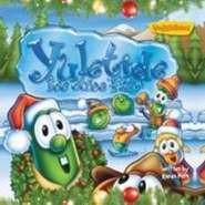 Yuletide Ice Cube Fair (Paperback)