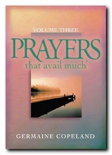 Prayers That Avail Much, Volume 3 (Paperback)
