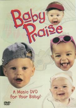Baby Praise DVD (DVD)