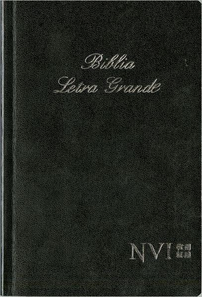 Letra Grande Nvi (Paperback)