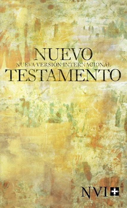 Nuevo Testamento Nvi