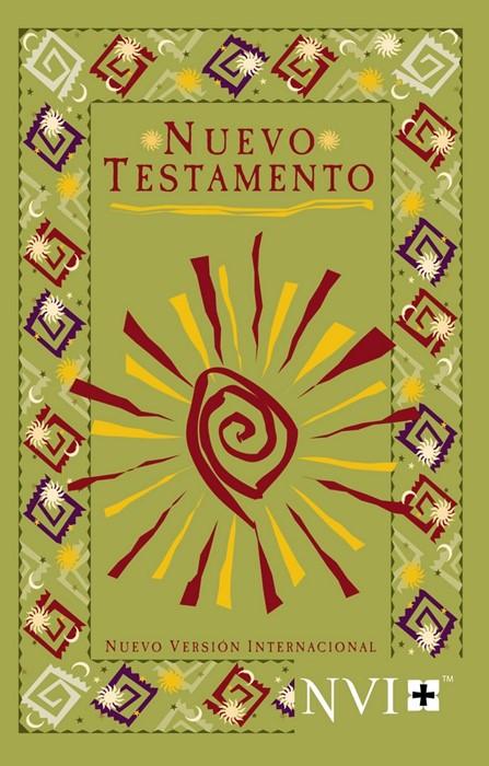 Nuevo Testamento Nvi (Paperback)