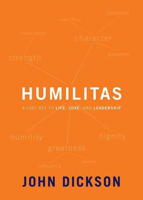 Humilitas (Hard Cover)
