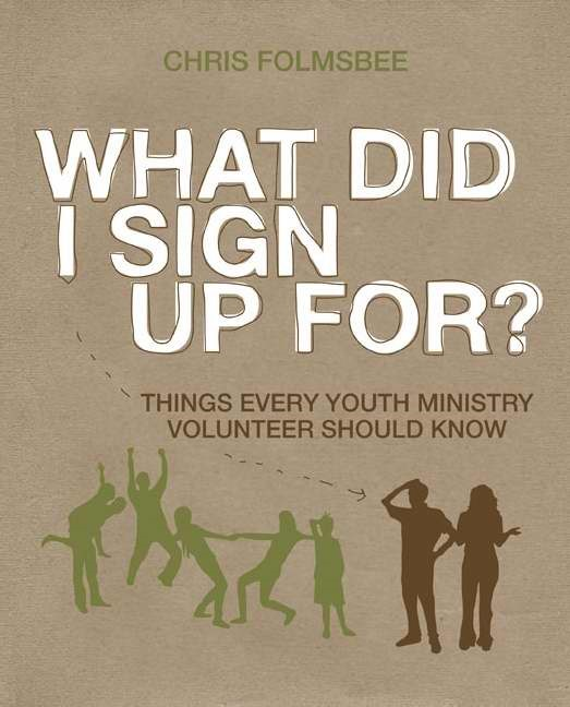 What Did I Sign Up For? Participant's Guide With DVD (Mixed Media Product)