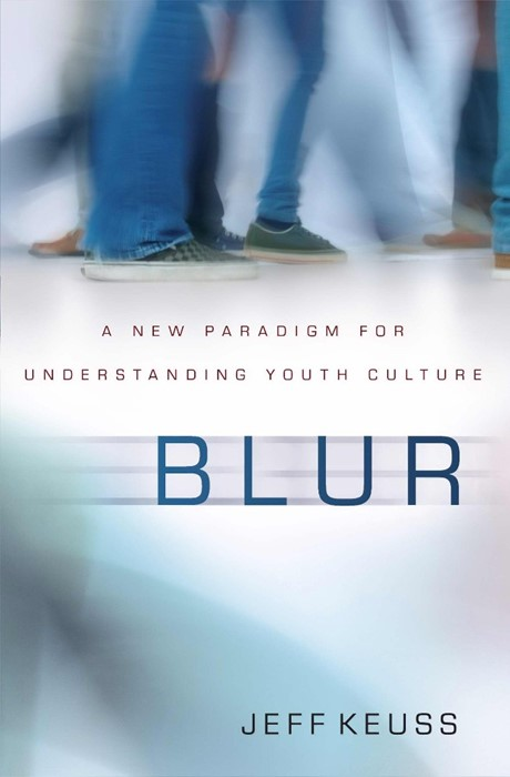 Blur (Paper Back)