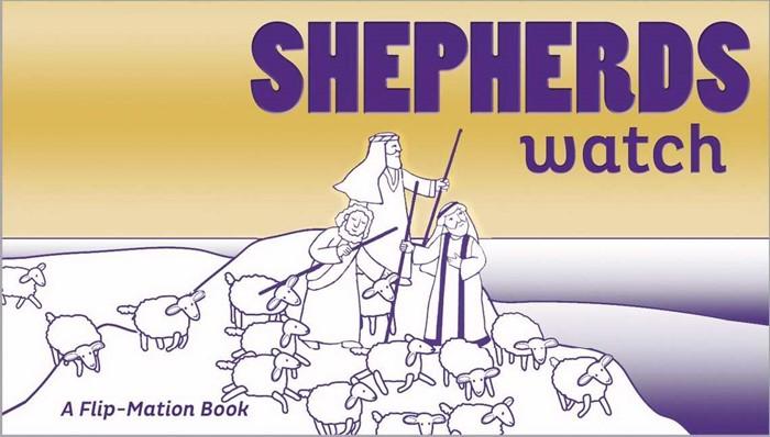 Shepherds Watch (Paperback)