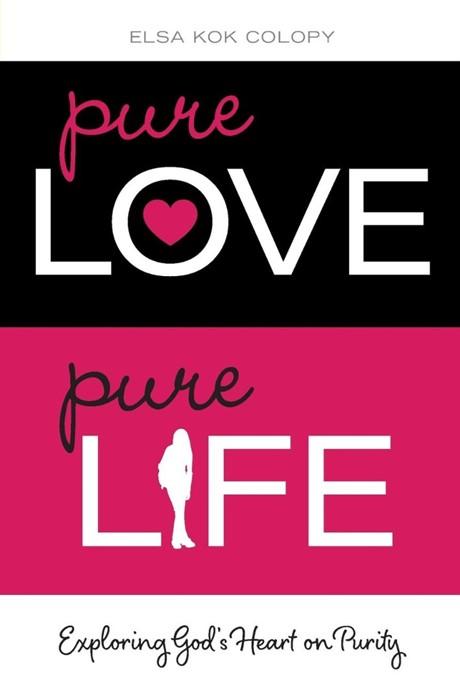 Pure Love, Pure Life (Paperback)