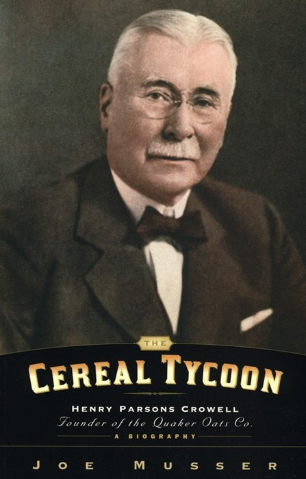 Cereal Tycoon (Paperback)