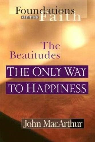 The Only Way To Happiness (Paperback)