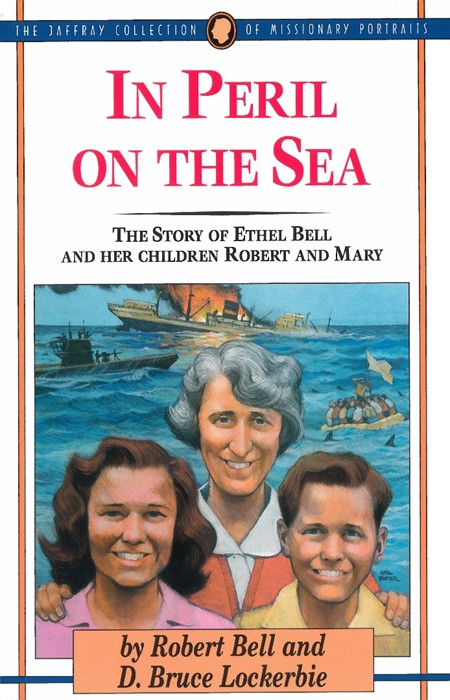 In Peril On The Sea (Paperback)