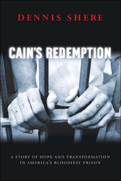 Cain'S Redemption (Paperback)
