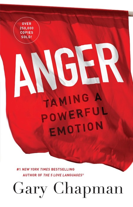 Anger (Paperback)