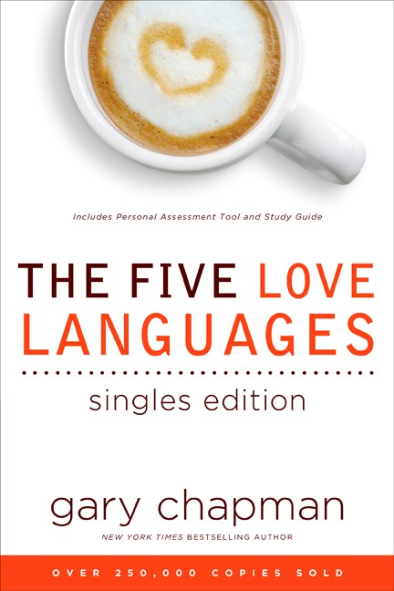 The Five Love Languages Singles Edition (Paperback)