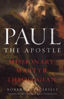 Paul The Apostle (Paperback)