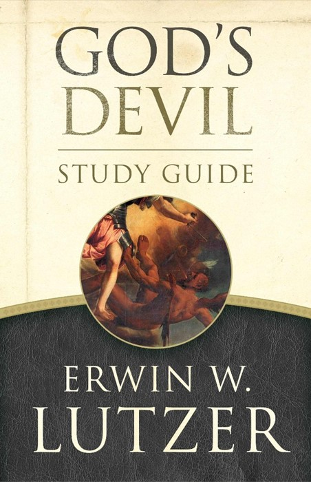 God's Devil Study Guide (Paperback)