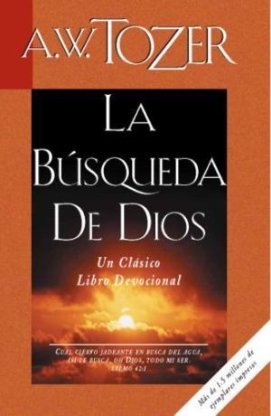 La Busqueda De Dios (Paperback)