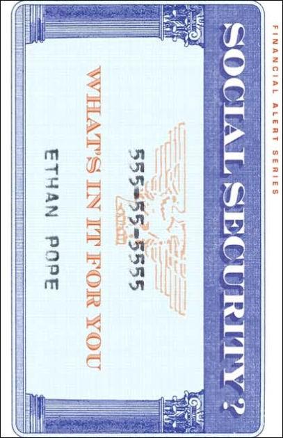Social Security? (Paperback)