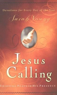 Jesus Calling (Hard Cover)