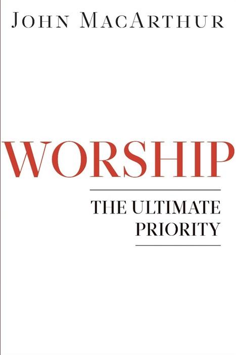 Worship (Paperback)