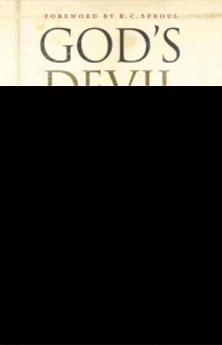God's Devil (Paperback)