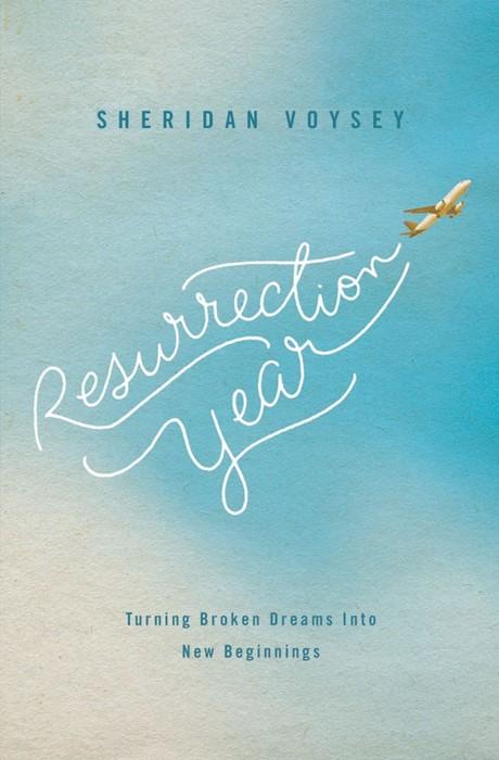Resurrection Year (Paperback)