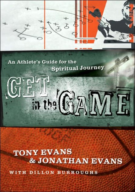 Get In The Game (Paperback)