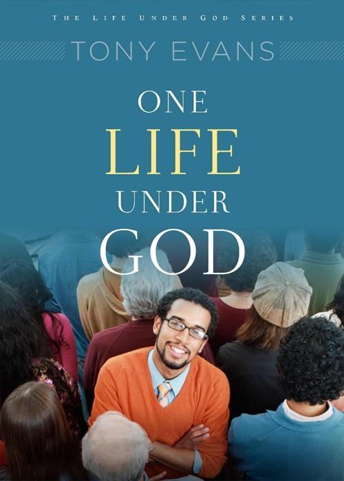 One Life Under God (Paperback)