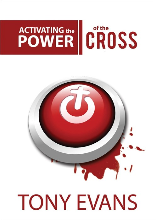 Activating The Power Of The Cross (Paperback)