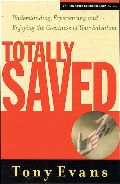 Totally Saved (Paperback)