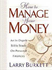 How To Manage Your Money (Paperback)