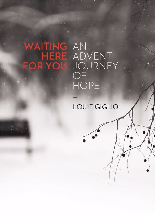 Waiting Here For You (Paperback)