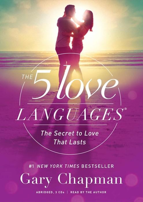 The 5 Love Languages Audio Cd (CD-Audio)