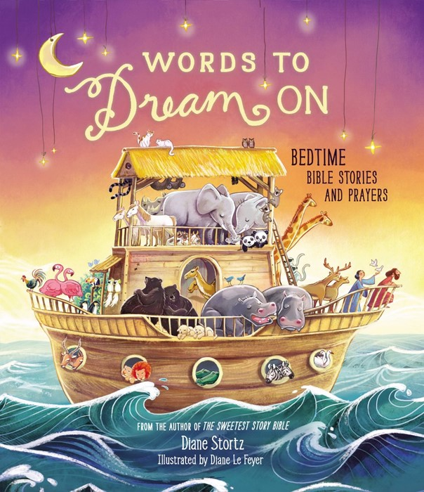 Words To Dream On (Hard Cover)
