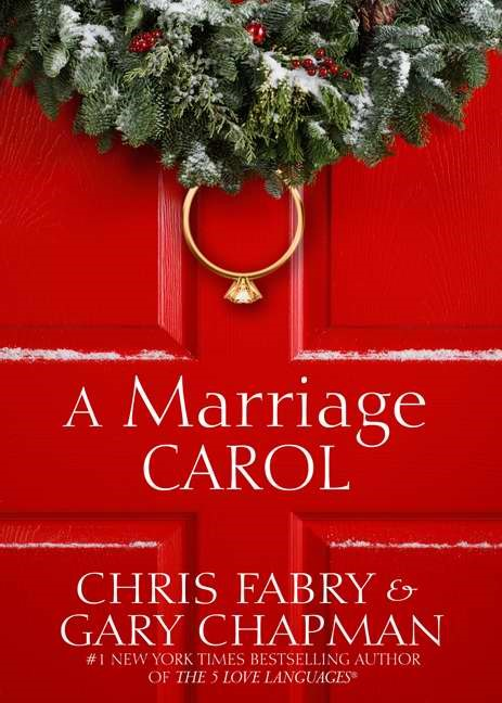 Marriage Carol, A (Hard Cover)