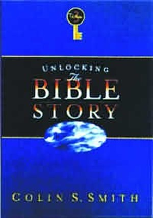 Unlocking The Bible Story: New Testament Volume 3 (Hard Cover)