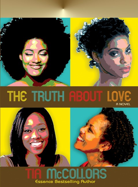 The Truth About Love (Paperback)