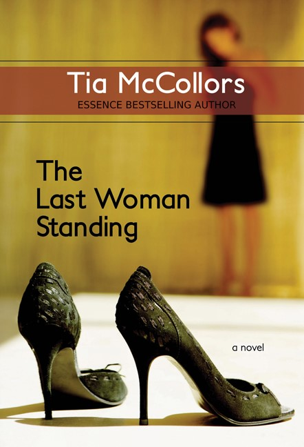 The Last Woman Standing (Paperback)