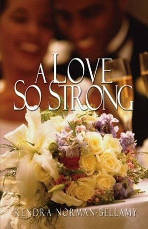Love So Strong, A (Paperback)