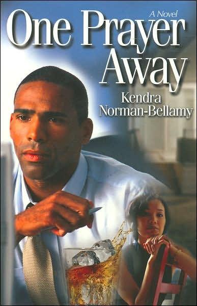 One Prayer Away (Paperback)