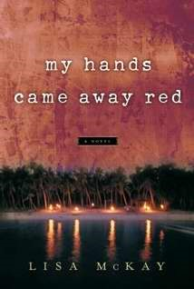 My Hands Came Away Red (Paperback)