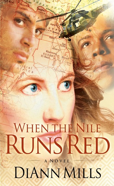 When The Nile Runs Red (Paperback)