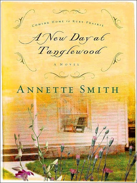A New Day At Tanglewood (Paperback)