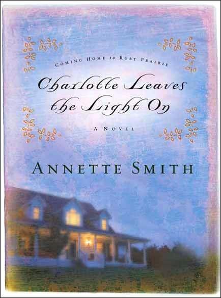 Charlotte Leaves The Light On (Paperback)