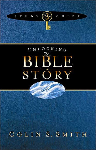 Unlocking The Bible Story Study Guide Volume 3 (Paperback)