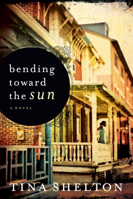 Bending Toward The Sun (Paperback)
