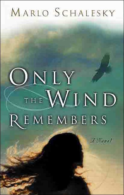 Only The Wind Remembers (Paperback)